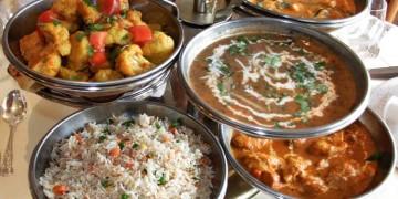 Basmati Restaurante Hindu - Indisk Mad