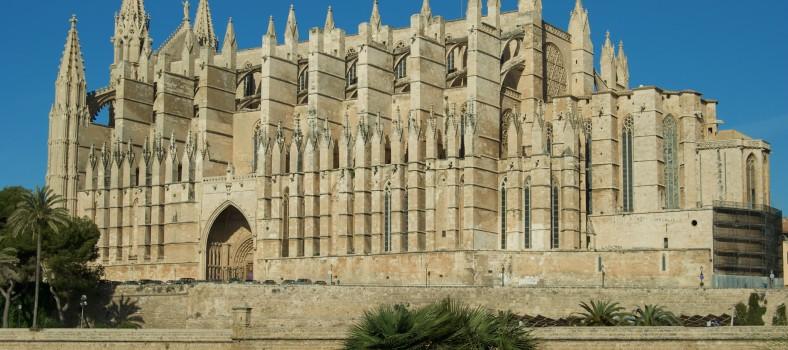 Katedralen i Palma